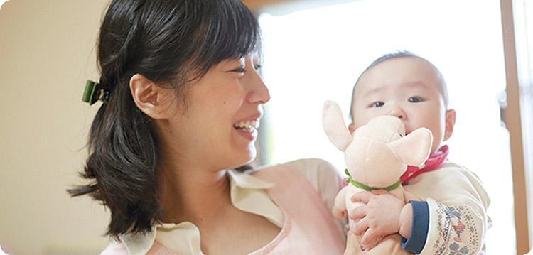 待機児童問題への解でもある小規模認可保育園の運営。